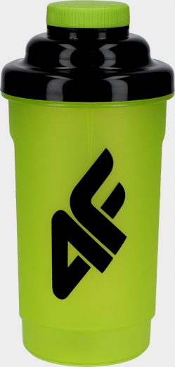 Šejkr 4F BIN201 Zelený