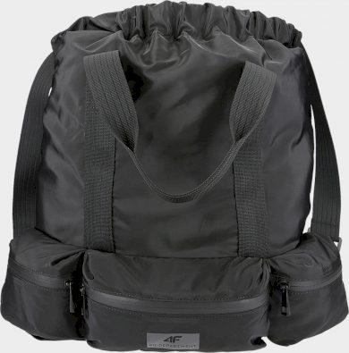 Unisex batoh 4F PCU100 Černý