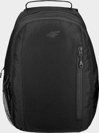 Městský batoh 4F PCU206 Černý