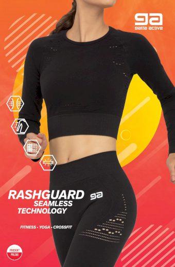 Dámský nátělník/top Gatta 43009S Rashguard Fitness