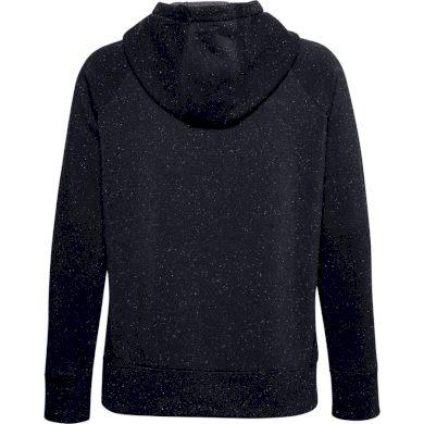 Dámské fleecové mikiny Rival Fleece Logo Hoodie FW21 - Under Armour