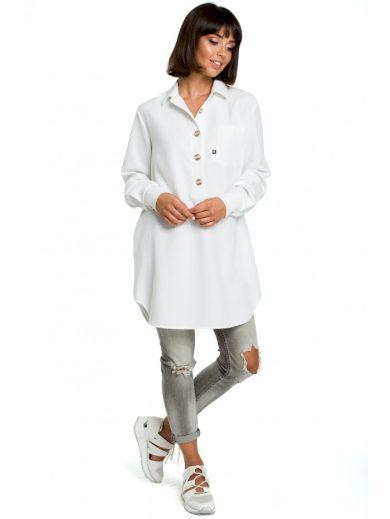 B086 Košile-tunika