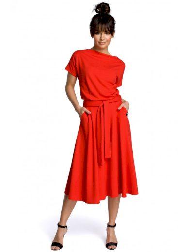 B067 rozšířené šaty