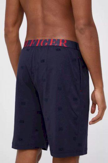 Pánské boxerky UM0UM02338 - DW5 - Tmavě modré -