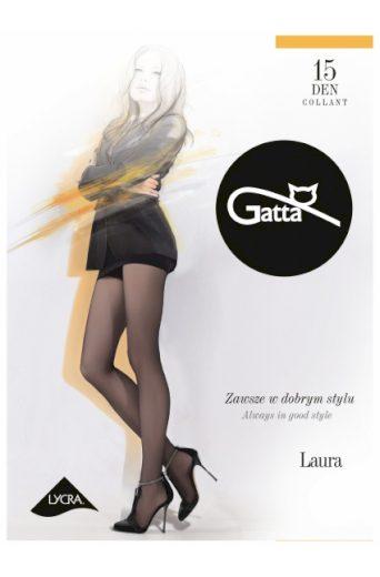 Punčochy Laura 15 den - Gatta