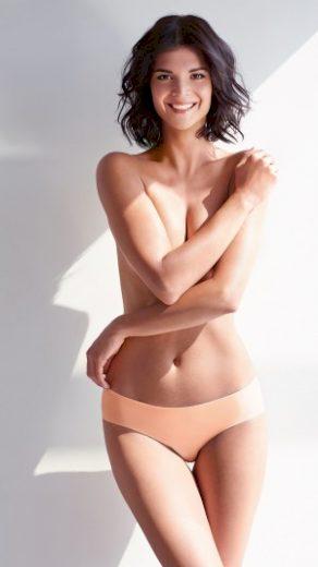 Hotpants 521512 - sv.oranžová - Marie Jo