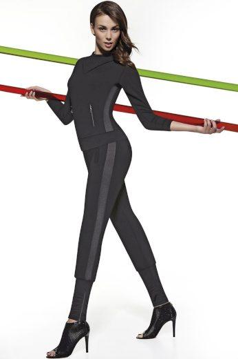 Fitness legíny Athena pants - BAS BLEU