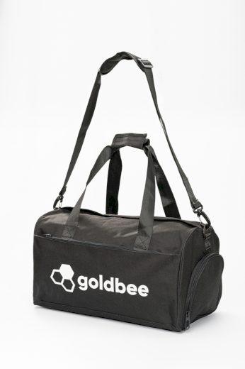 GoldBee Sportovní Taška - Černá