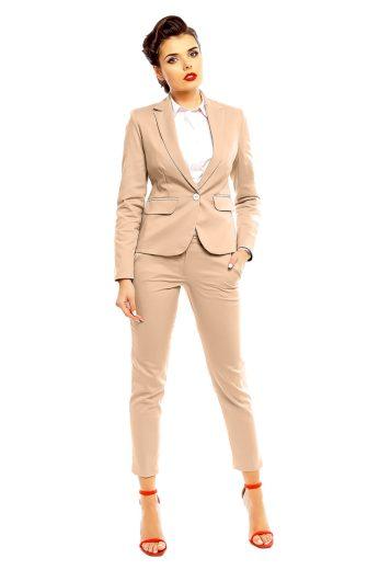 Dámské kalhoty model 142416 - Cabba