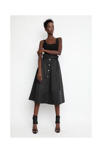 Dámská sukně Mada Černá - Sugarbird