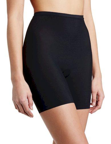 Stahovací kalhotky s nohavicemi 2060 černá - Maidenform