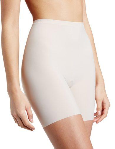 Stahovací kalhotky s nohavicemi 2060 tělová - Maidenform