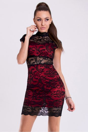 Večerní šaty model 70924 YourNewStyle