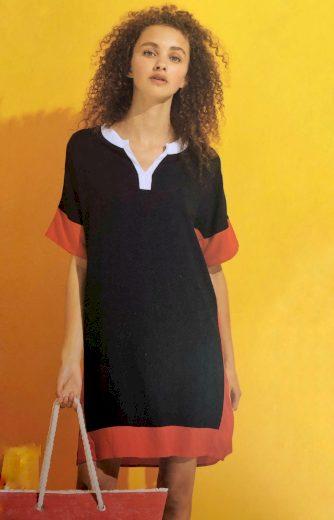 Dámské šaty LA1915 - Noidinotte