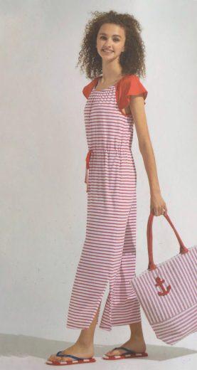 Dámské šaty LA1914PB - Noidinotte