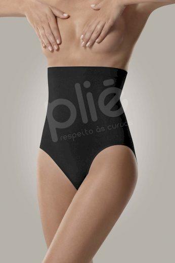 Kalhotky s vysokým Podvazkový pásem 50041 Plie - PLIE