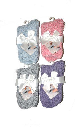 Dámské ponožky RiSocks Soft Melange art.3034