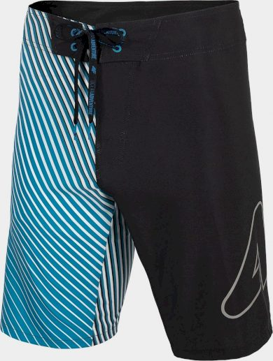 Pánské koupací  šortky 4F SKMT004 Modré