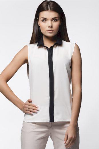 Košile s krátkým rukávem  model 18590 awama