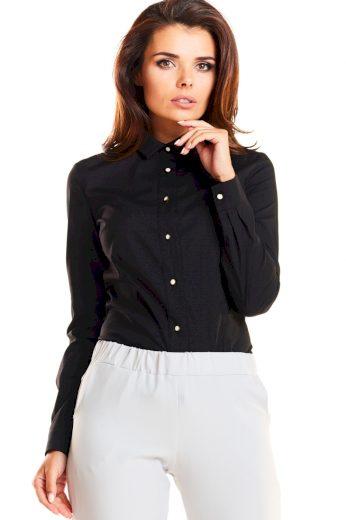 Košile s dlouhým rukávem  model 130206 awama