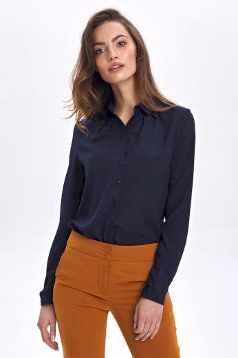 Košile s dlouhým rukávem  model 144547 Colett