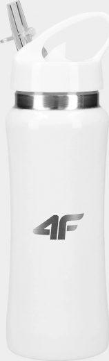Sportovní láhev 4F BIN205 bílá