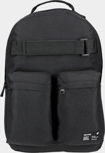 Městský batoh 4F PCU203 Černý