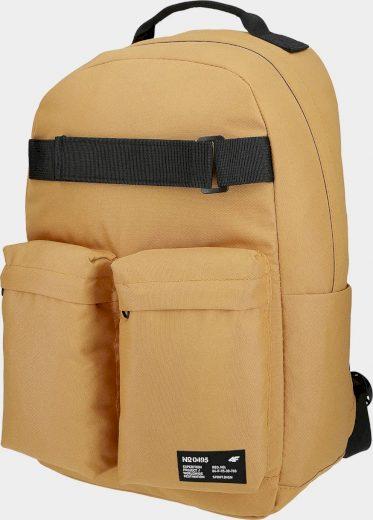 Městský batoh 4F PCU203 Hnědý
