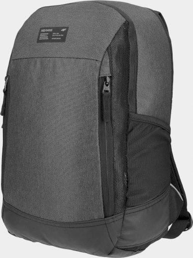 Městský batoh 4F PCU200 Tmavě šedý