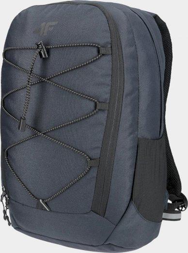 Městský batoh 4F  PCU230 Modrý