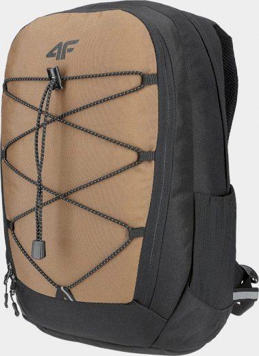 Městský batoh 4F PCU230 Hnědý