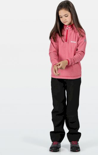 Dětská mikina REGATTA RKA224-2IB růžová