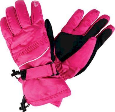 Dámské zimní rukavice DWG315 SUMMON II Růžová