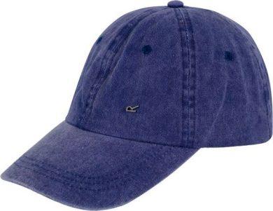 Kšiltovka REGATTA RMC079 Cassian Modrá