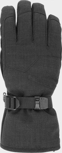 Pánské lyžařské rukavice 4F REM254 Černé