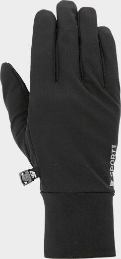 Sportovní rukavice 4F REU106 Černé