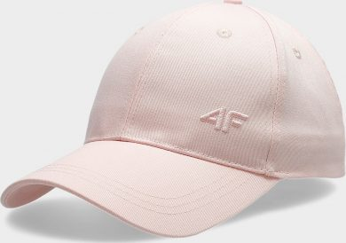 Dámská kšiltovka 4F CAD301 Růžová