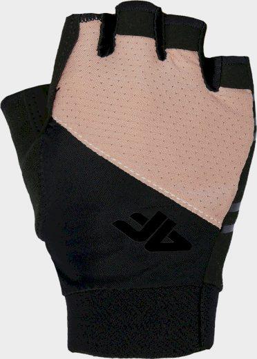 Sportovní rukavice 4F RRU210 Růžové