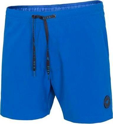 Pánské kraťasy 4F H4L20 SKMT001 modré