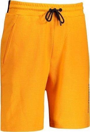 Pánské kraťasy SKMD201A oranžové