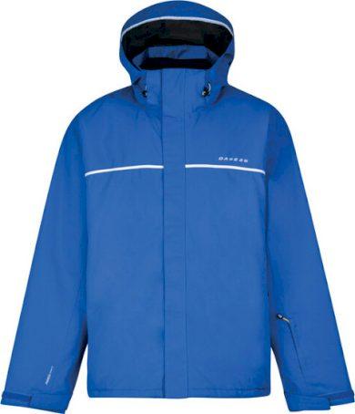Pánská lyžařská bunda Dare2B Steady Out Jacket Modrá