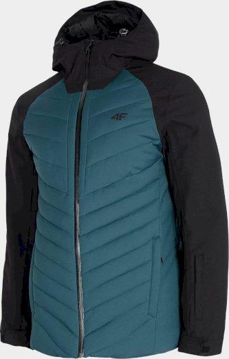 Pánská lyžařská bunda 4F KUMN251 Tmavě modrá