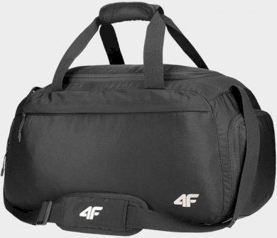 Sportovní taška 4F NOSD4-TPU213 Černá