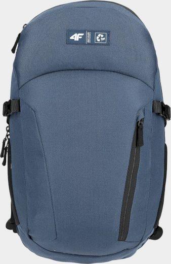 Městský batoh 4F PCU207 Tmavě modrý
