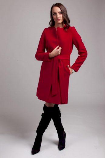 Dámský kabát / plášť model 111709 - Mattire