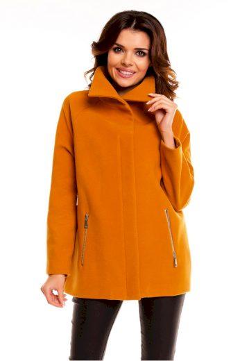 Dámský krátký kabát- bunda  model 63542 - Cabba