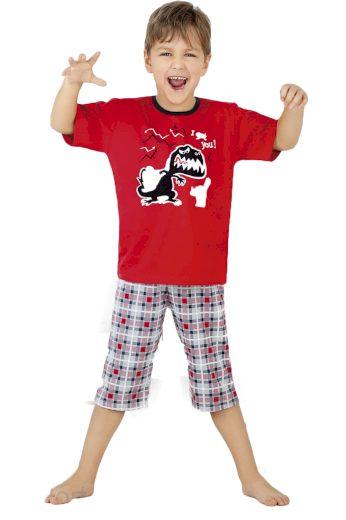Chlapecké pyžamo 541/17 I got you - CORNETTE