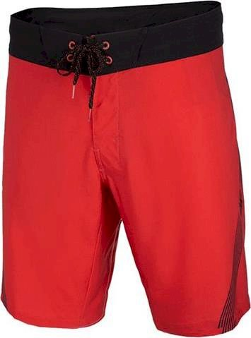 Pánské šortky 4F SKMT003 červené
