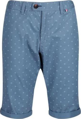 Pánské šortky Regatta Santino Short 5YH modré