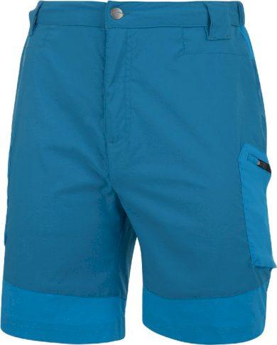 Pánské šortky Dare2B Apace Hike Short Blue Jewel modré
